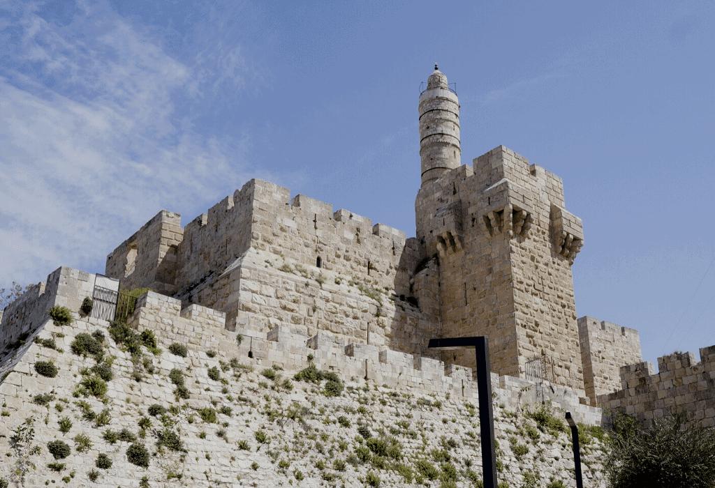 אזור ירושלים